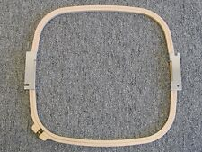"""Embroidery Hoop - 30cm 11.8"""" - 355mm (14"""") Wide - For SWF Commercial Machines"""