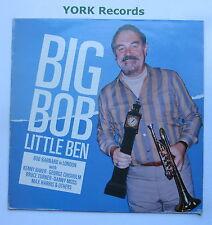 Bob Barnard-Big Bob Little Ben-excellent état LP Disques Fly eaglelp 1
