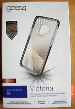 Gear4 S9 Samsung Galaxy S9 Victoria STREAK Cover Case 1st class Postage