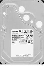 Toshiba 4TB 3.5″ 7.2K 6Gb/s SATA Enterprise Hard Drive HDD MG04ACA400E
