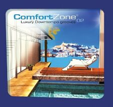 COMFORT ZONE 2 = Hees/FXU/Nor Elle/Tosca/Coco/Marcel/Kinobe....= LOUNGE DELUXE !