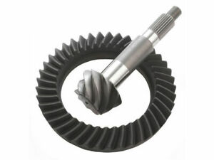 For 1955-1956 Ford Thunderbird Differential Ring and Pinion 28948VF 4.8L V8