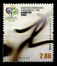 Fußball. WM-2006, Deutschland. 1W. Kroatien 2006