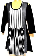 plus sz S / 16 TS TAKING SHAPE Madonna Jumper reversible sexy top NWT rrp$150!