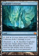 Cephalid Coliseum // Foil // NM // FtV: Realms // engl. // Magic the Gathering