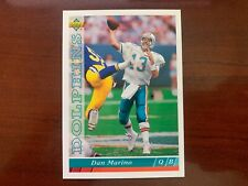 1993 Upper Deck Football - Complete Your Set - You Pick (1-300)