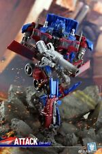 Dr.Wu M-13 Attack M-14 Charge M-15 Assault for Studio Series OP,In stock