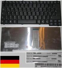 CLAVIER QWERTZ ALLEMAND ACER TM200 NSK-ADD0G NSK-ACD0G 99.N6682.D0G 99.N4582.D0G