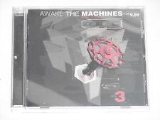 AWAKE THE MACHINES VOL. 3 - (Blutengel, Matrix, Angels & Agony...) CD