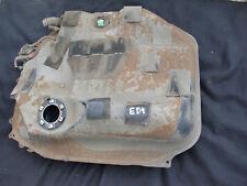 Tank Honda CRX ED9 Civic ED7 ED6  ED2 ED4 ED3 Bj. 1990-1992