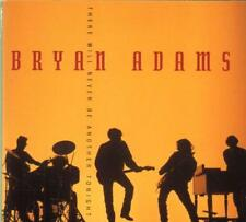 Bryan Adams(CD Album)There Will Never Be Another Tonight-New