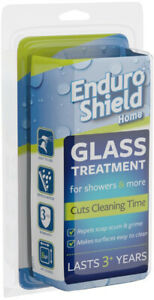 EnduroShield 125ml DIY Glass Kit with FREE Microfibre Cloth