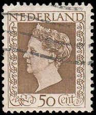 Scott # 299 - 1948 - ' Wilhelmina '
