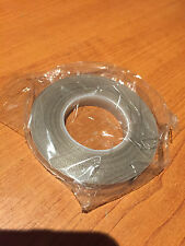 10mm x 10m x 10thou Self Adhesive PTFE Glass Woven Tape Teflon Sale Low Prices