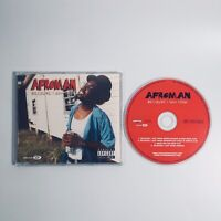 Afroman - Because I Got High (2001) 4 Track CD Single
