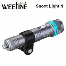 Weefine Snoot Light N Underwater Photography Diving Lights Lighting WF059 - AU