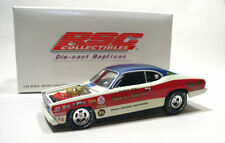 RSC AND Collectibles Sox & Martin 1972 Plymouth Duster Pro 1:24 *NO HOOD* NEW
