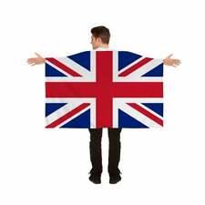 Union Jack Cape 5' x 3' Flag