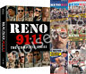 Reno 911: The Complete Series (DVD, 2014, 14-Disc Set) US Seller New & Sealed