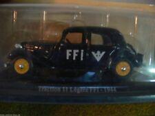 1/43 Citroen Traction 11 Legere FFI 1944 084950702