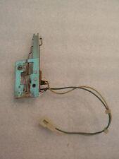 Pinbot Pin Bot Pinball Machine Williams PLAYFIELD RIGHT RAMP SWITCH & BRACKET!