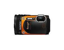 Olympus Waterproof Compact Digital Cameras