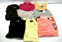 Women's Medium Various Brands & Styles Fall/Winter Sweaters Lot of 8