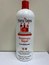 Fairy Tales Rosemary Repel Creme Conditioner 32 oz -