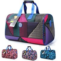 Gym Bag Sport Travel with Pocket Yoga Waterproof Work out All Purpose Duffle NEW