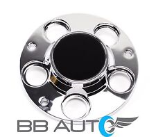"2000-2011 CHEVROLET IMPALA POLICE 16"" RALLY WHEEL CHROME WHEEL HUB CENTER CAP"