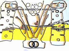 LAND ROVER 4.2 & 4.4L,V8 2005-2009 TIMING CHAIN KIT,EVERYTHING IN ONE BOX