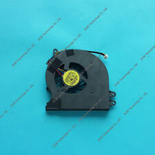 Laptop CPU Fan For ASUS N71 N71JA N71JQ N71VG N64V N64VN PRO64V DFS551205ML0T