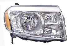 New Honda Pilot 2009 2010 2011 right passenger headlight head light