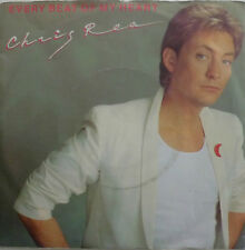 "7"" 1981 NL-press RARE MINT -! Chris Rea: every Beat Of My Heart"