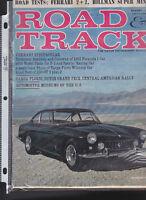 Hillman Imp Super enamelled Metall Schild Garage Vintage Britisch Motor Auto