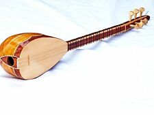 TURKISH STRING SMALL SIZE MULBERRY BEAUTIFUL CURA SAZ NEW !!!!!!!!!!!!!!!!!!!!