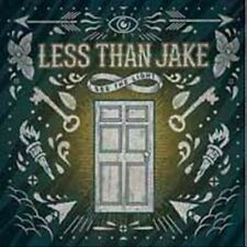 LESS THAN JAKE - See The Light - VINYL LP (Fat Wreck Chords 2013)