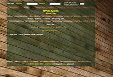 1 Professional Custom Website Design - WordPress - Drupal - One Solution CMS