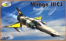 RV Aircraft 1/72 Dassault Mirage IIICJ Reco Model Kit