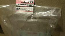 Clear'08 Body Part Set Tamiya RC'80s Ferrari 288 GTO 1/12 GT-01 TamTech Gear TT