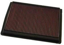 K&N AIR FILTER FOR DUCATI MONSTER S4 S4R S4RS S2R 2001-2008 DU-9001