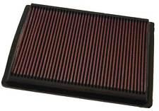 K&N AIR FILTER FOR DUCATI MONSTER S4 S4R S4RS S2R 2001-2008 DU-9001