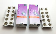 20 x OSRAM r10w Lampes Lampe 24 volts 10 watts 24v 10w 5637 ba15s