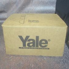 Yale 628(F) Series Heavy Duty Trim Left Handed (O2)