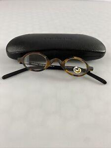 Readers EYE•BOBS Eyeglasses OLD MONEY 2105 19 +1.00 Matte Tortoise & Black Frame
