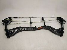 2019 Martin Archery Black Adix 30 with Gas Bowstring Rh 60-70 lbs. 25.5-30 in.