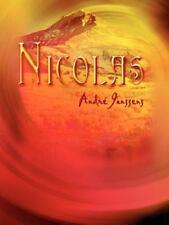 Nicolas by Andri Janssens (2002, Paperback)