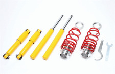 TA TECHNIX Coilovers Chassis Sports chassis Peugeot 106 EVOGWPE01