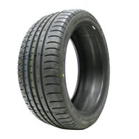 2 New Accelera Phi  - 255/30r19 Tires 2553019 255 30 19