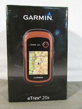 New ListingGarmin eTrex 20x Handheld Gps